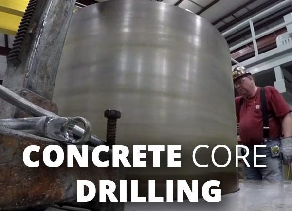 concrete-core-drilling-video
