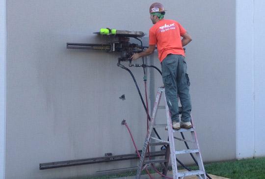 concrete-wall-saw